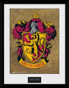 Black Friday 2017 - Harry Potter print