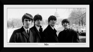 Collector prints - The Beatles