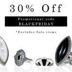 Black Friday at Gemondo jewellery