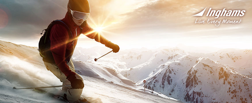 See the latest Inghams ski deals