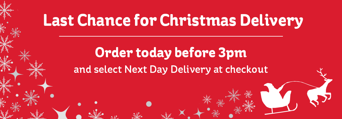 Last Chance For Christmas.The Hub Last Chance For Christmas Delivery