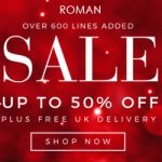roman originals winter sale