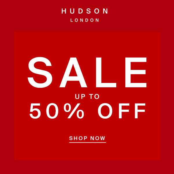 1ebb56bb04df Don't miss the latest winter sale at Hudson London. Up to half price on  selected women's & men's shoes and boots styles.