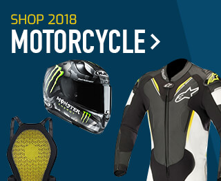 New 2018 Motorcycle Range At Demon Tweeks