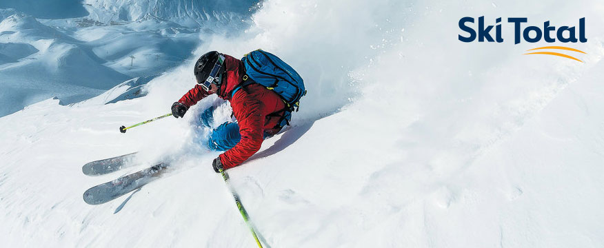 Ski with Ski Total - The Ski Chalet Specialist
