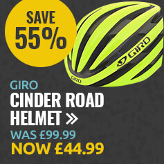 Cinder Road Helmet only £44.99