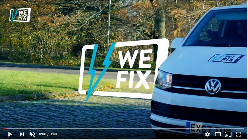 WeFix Video