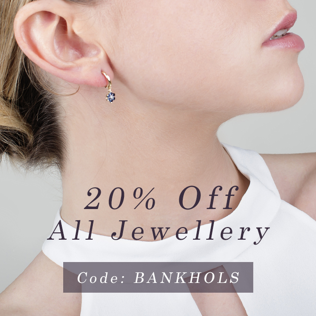 Save on Gemondo jewellery