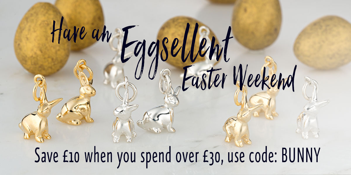 Lily Charmed Easter Offer 2018