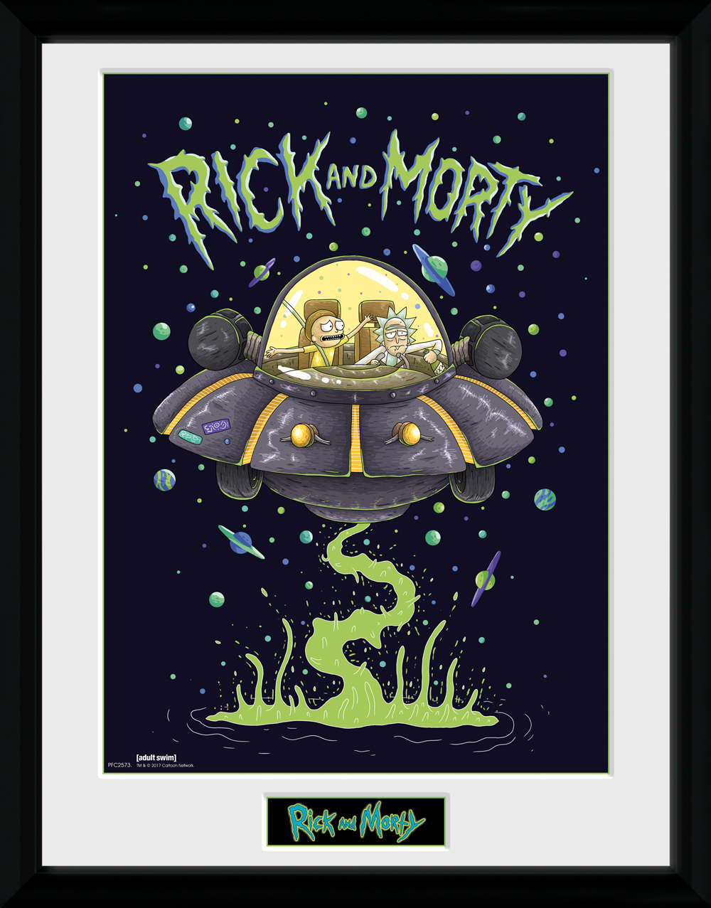 Collector Prints - R&M