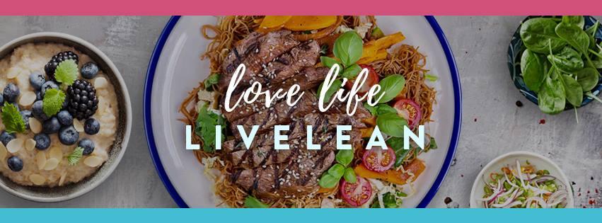 Love Life LiveLean