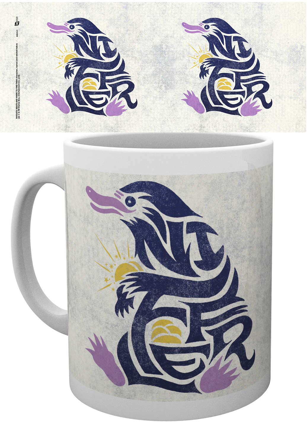 drinkware - 10oz mugs