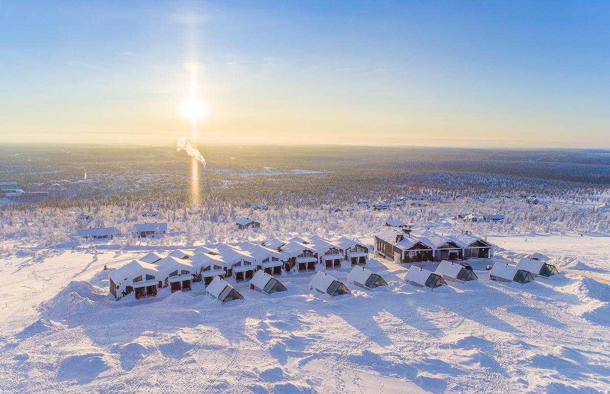Star Arctic Hotel - Santa's Lapland