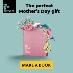 A Special Gift for a Special Mum