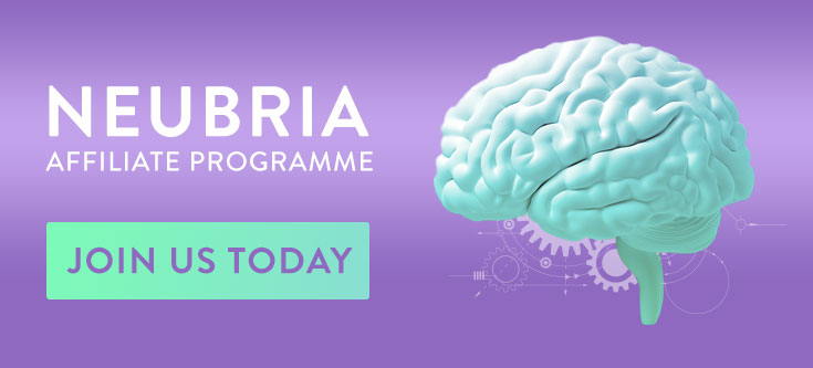 Join the Neubria Affiliate Programme