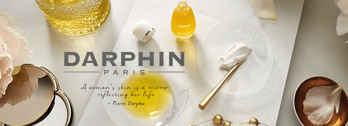 Shop for Darphin at eChemist.co.uk