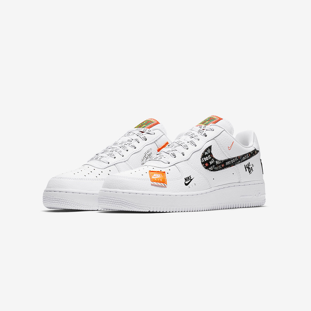 2air force 1 decorate