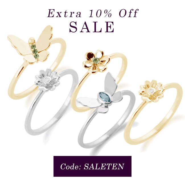 Sale jewellery