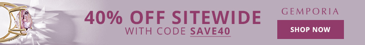 Get 40% Off Sitewide with Code: SAVE40
