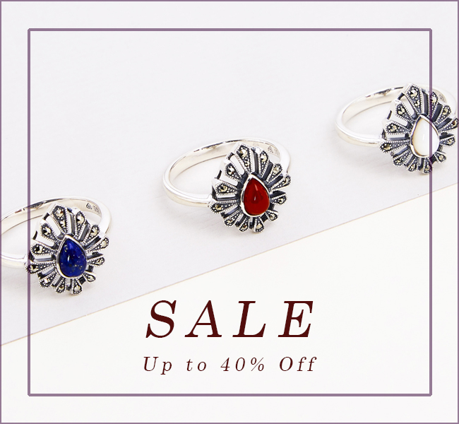 winter sale jewellery