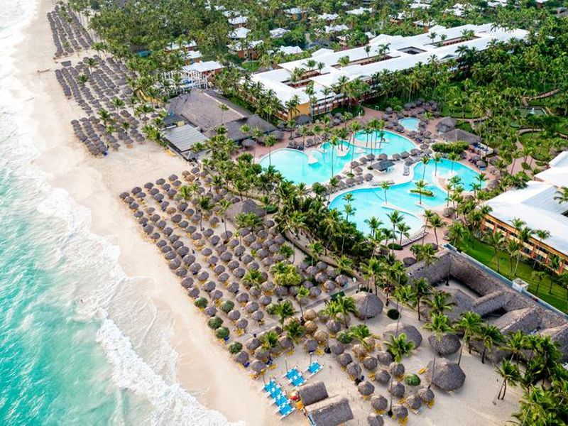 Dominican Republic: Early Bird 5 Star All Inclusive Iberostar Holiday from £879pp