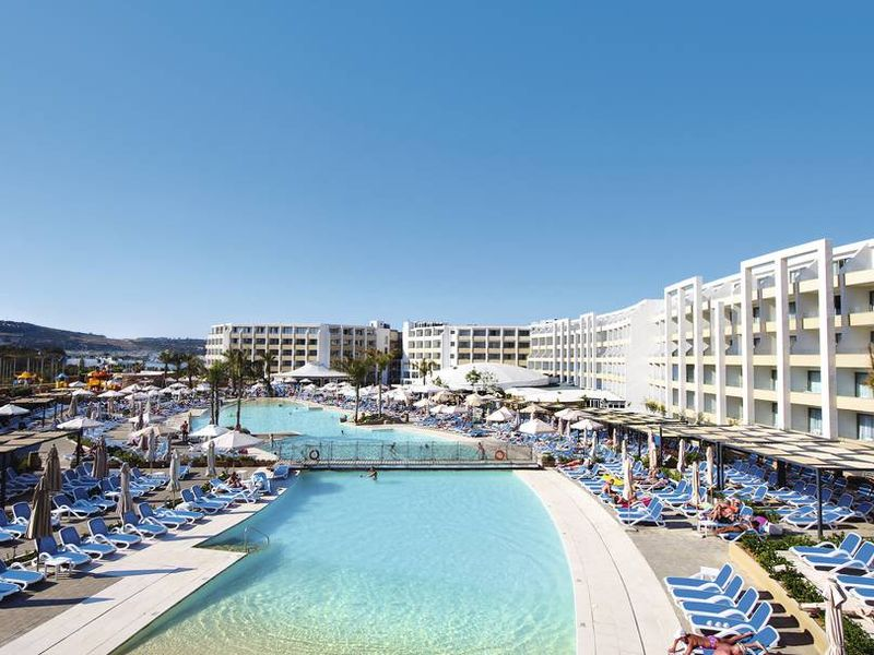 Malta: All Inclusive Award Winning 4 Star Holiday from £179pp