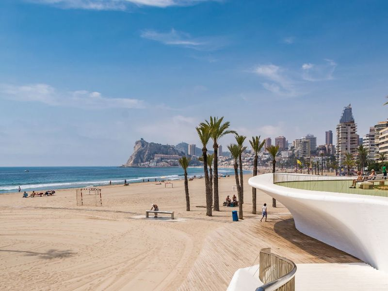 Benidorm: All Inclusive Family Friendly Holiday from £259pp
