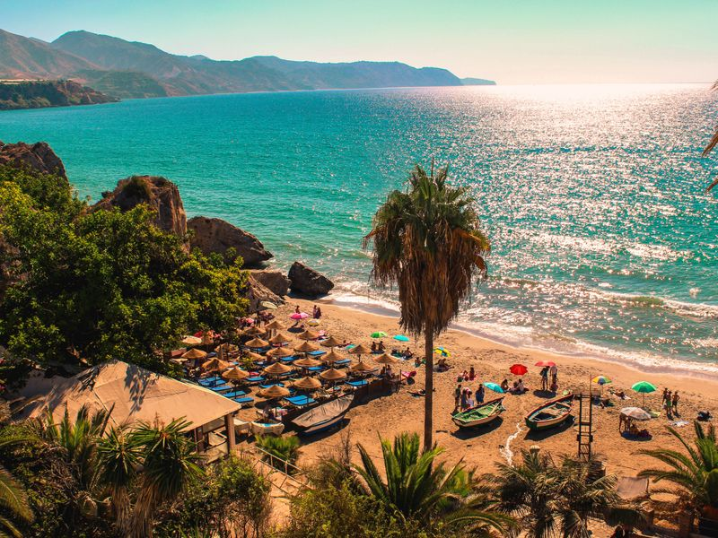 Costa Del Sol: Award Winning 4 Star All Inclusive Holiday to Nerja from £339pp