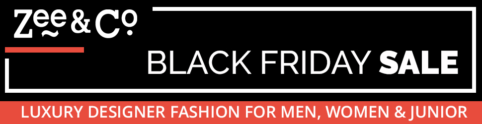 Zee & Co Black Friday