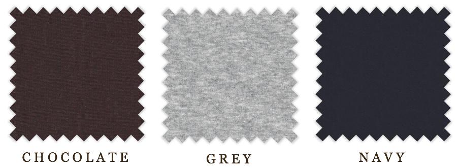 Onesie Fabrics - Plush Jersey Sweatshirt
