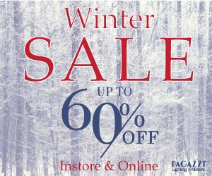 Pagazzi - Winter Sale
