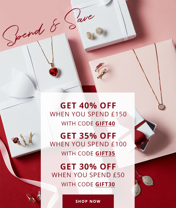 Spend and Save With Gemporia This Weekend