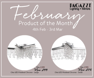 Pagazzi - Product of the Month