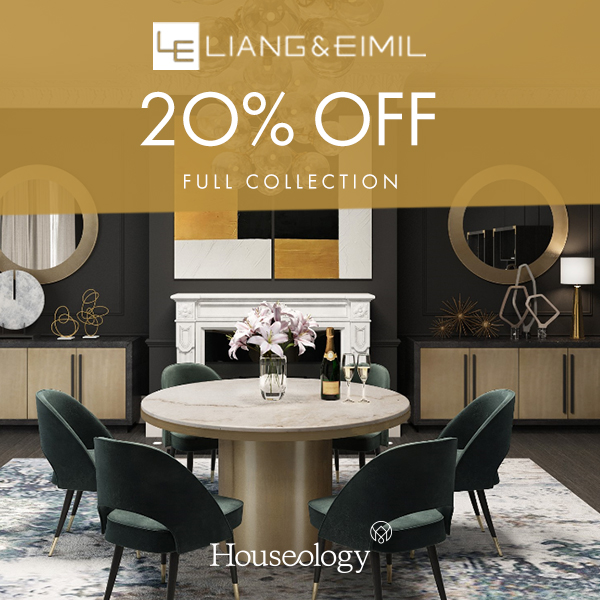 20% Off Liang & Eimil at Houseology
