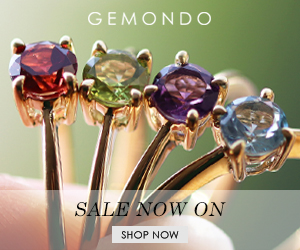 Gemondo mid-season sale