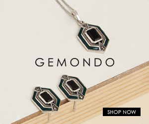 20% off Gemondo jewellery