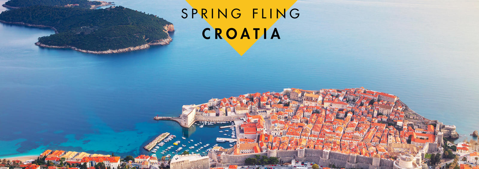 Save on Croatia Trips