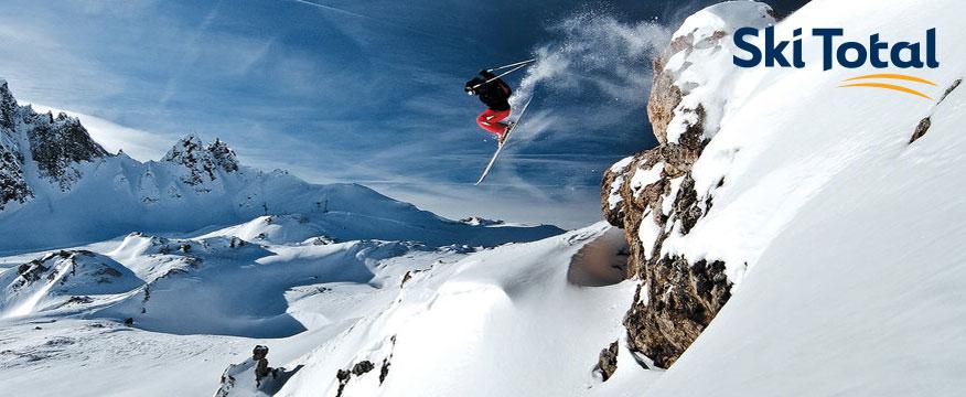 Ski With Ski Total!