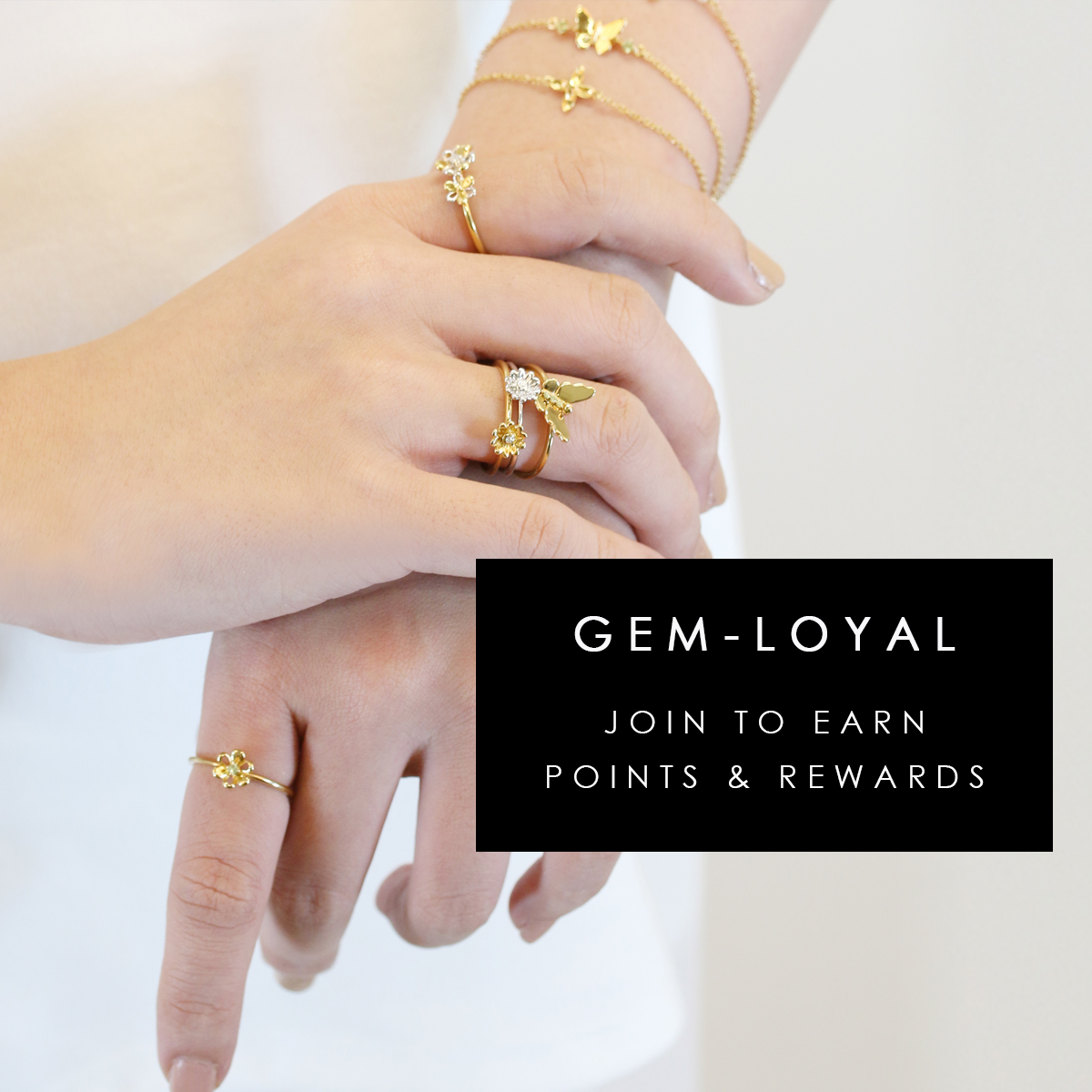 Sign up to Gem-Loyal