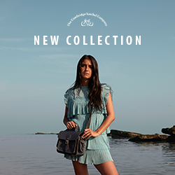 Inspired by the British Coastline in Autumn, The Cambridge Satchel Company New Autumn Collection Just Launched!