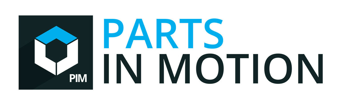 Parts In Motion Logo