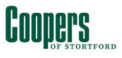 CoopersofStortford Logo