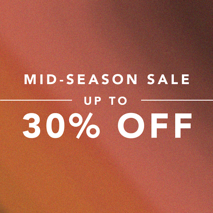 The Cambridge Satchel Company Autumn Mid-Season Sale has just gone live 🍁🍂