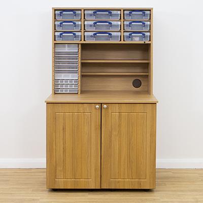 Craft storage small