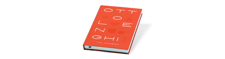 Half price: Ottolenghi: The Cookbook