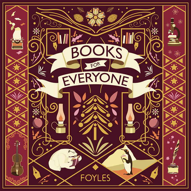Christmas Offers at Foyles
