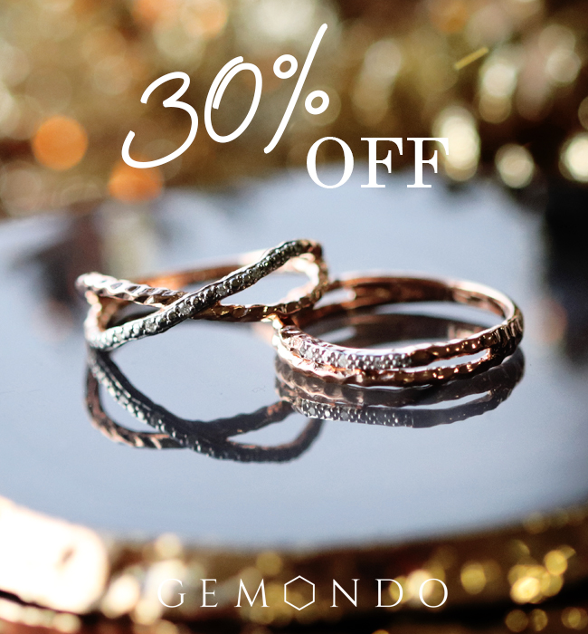 Gemondo jewellery