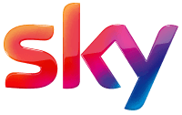 This image has an empty alt attribute; its file name is Sky-Logo-Small.png