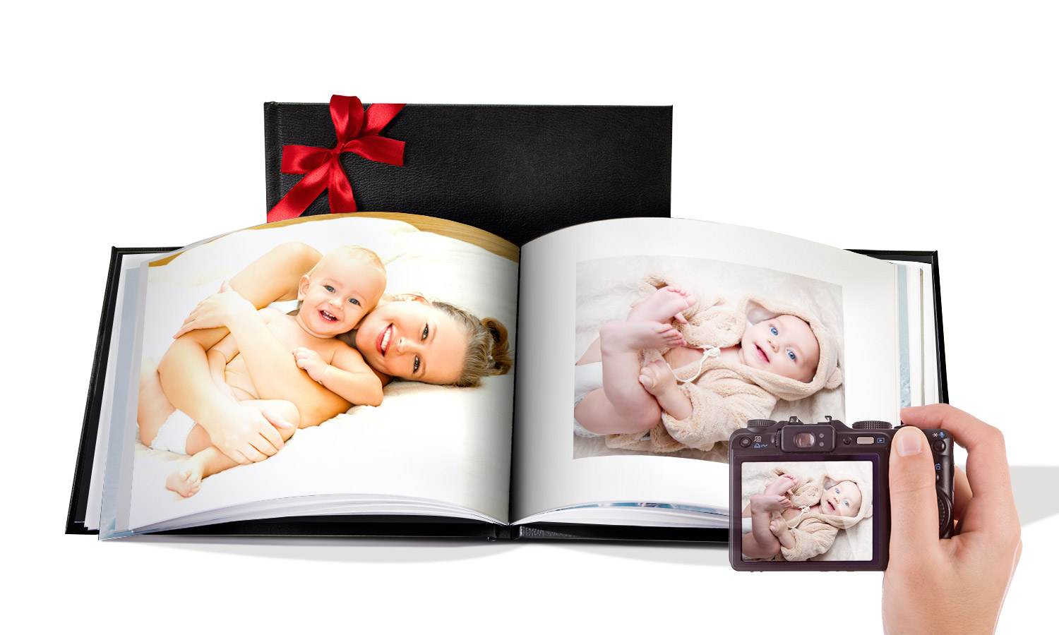 Awin, Affiliate Program, PrinterPix, Free Leather Photobook, Photo Gift, Affiliate,