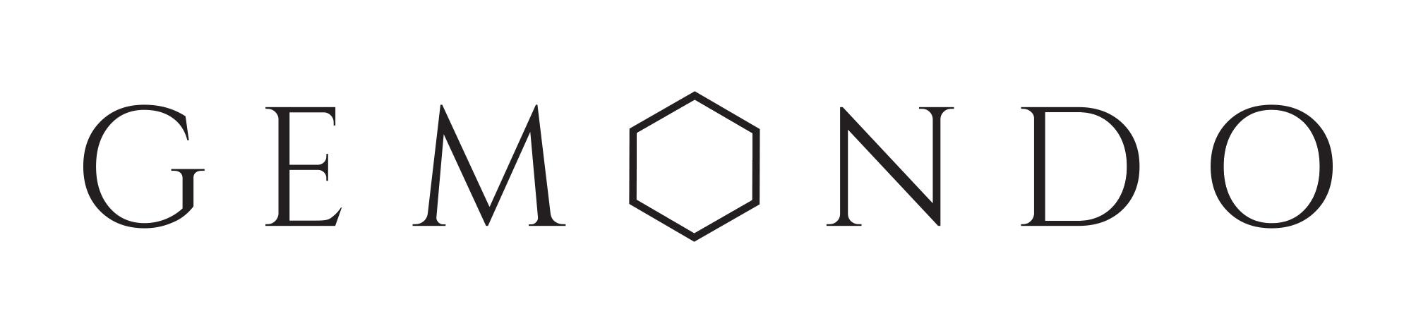 Gemondo jewellery logo